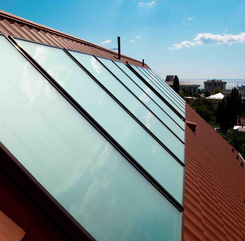 solar-thermal-system